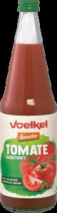 Voelkel Feldfrischer Tomatensaft- Packshot
